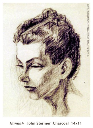 John Stermer Drawing